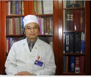 Giáo sư, Tiến sĩ, Bác sĩ Nguyễn Văn Chương