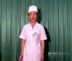 Phó giáo sư, Tiến sĩ, Bác sĩ Phan Việt Nga