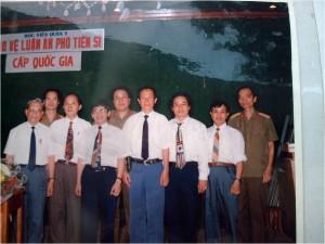 Điểm lại hoạt động của Hội Thần kinh học Việt Nam (1998-2014)
