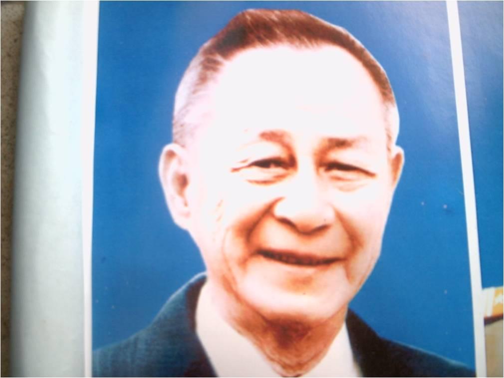 Kỷ niệm 100 năm ngày sinh Bác sĩ Nguyễn Quốc Ánh