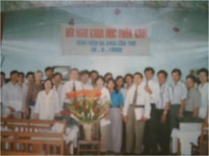 Bàn về sự phát triển Thần kinh học ở Việt Nam