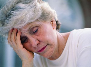 Vấn đề tâm lý xã hội của tuổi già