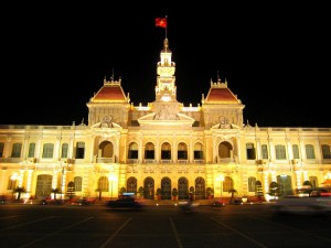 Hội Thần Kinh Học TP.Hồ Chí Minh