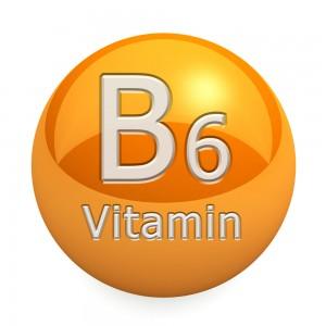 Bệnh đa dây thần kinh do vitamin B6