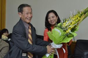 """Những """"U80″ của Hội Thần kinh học Việt Nam"""