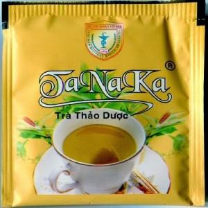 Trà Tanaka – trà của mọi gia đình