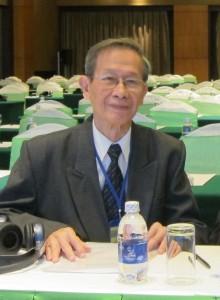 Chủ tịch Hội Thần kinh học Việt Nam Khóa VI