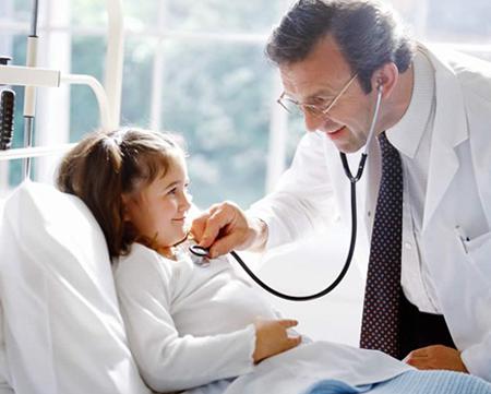 Bác sỹ trẻ