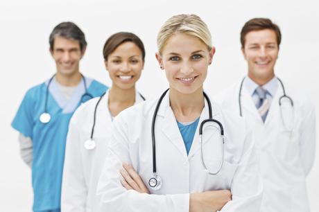 Dành cho bác sỹ trẻ