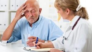 Thực hành chẩn đoán suy giảm nhận thức nhẹ