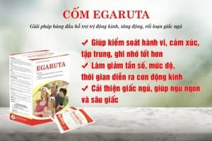 Cốm Egaruta có tốt không? – 6 lý do để tin dùng sản phẩm!